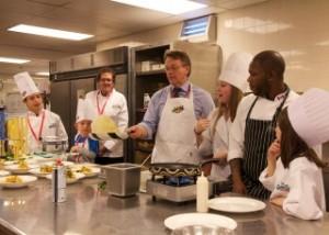 2013 Super Chefs Nat'l Obesity Summit 0006