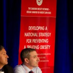 The Public-Private Partnership Debate at the Canadian Obesity Summit