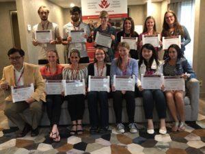 Graduates Canadian Obesity Network  Summer School 2017
