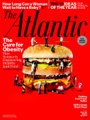 Atlantic Cover Fast food