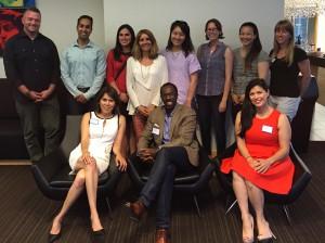 CON-Toronto Chapter Executive