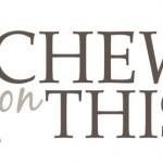 ChewOnThisLogo