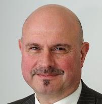 Dr. Chris de Gara, Professor , University of Alberta, Edmonton, Canada