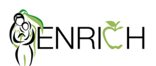 Enrich logo