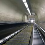 Running Down the Up Escalator (Part 2)