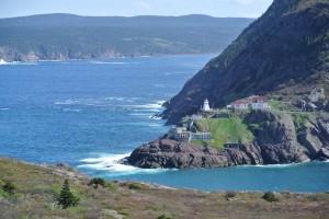 Harbor light house St. John's NL