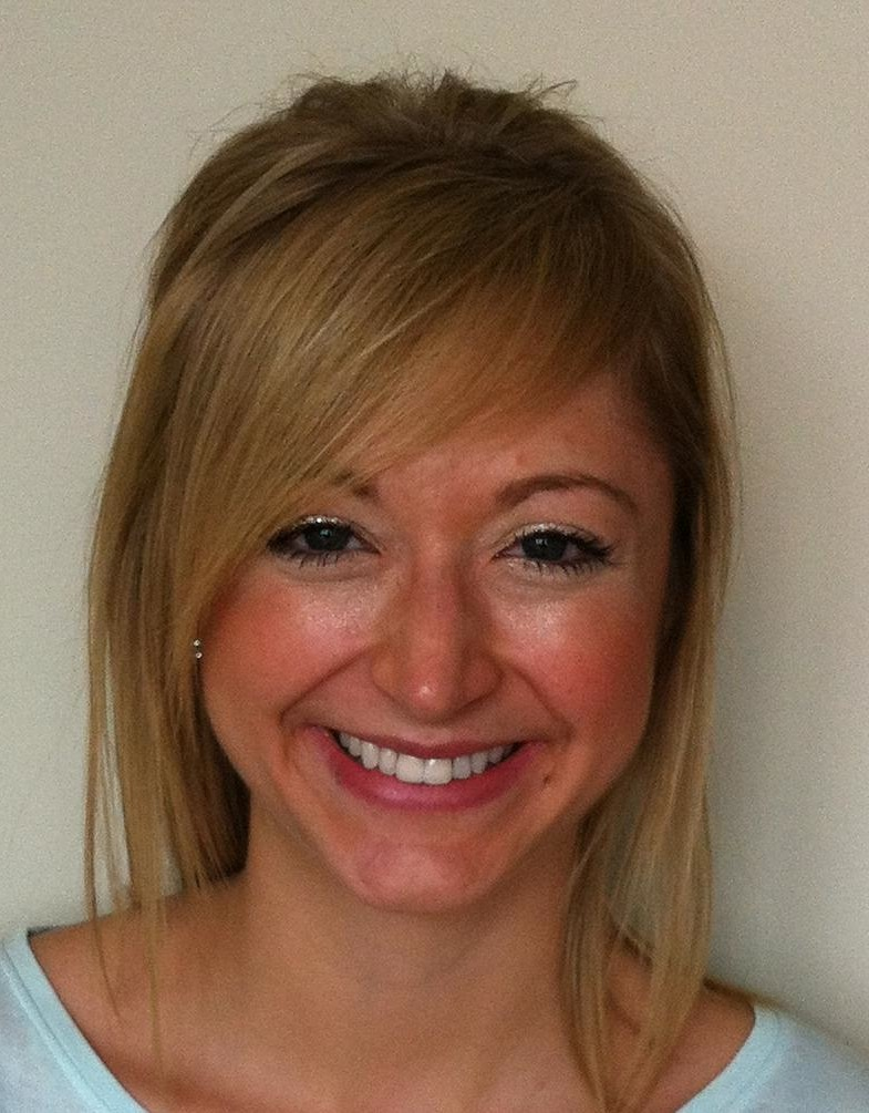 Jill, Avis, Graduate Student, University of Alberta