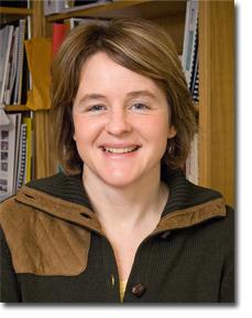 Laurie Twells