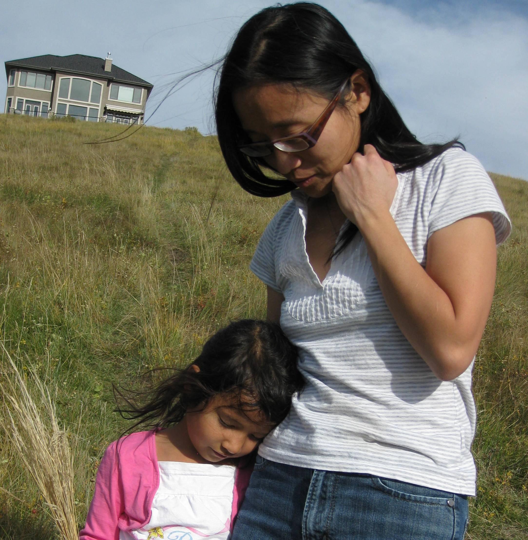 Lizette Elumir, MD. Family Doctor, Calgary, AB
