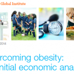 McKinsey Overcoming Obesity