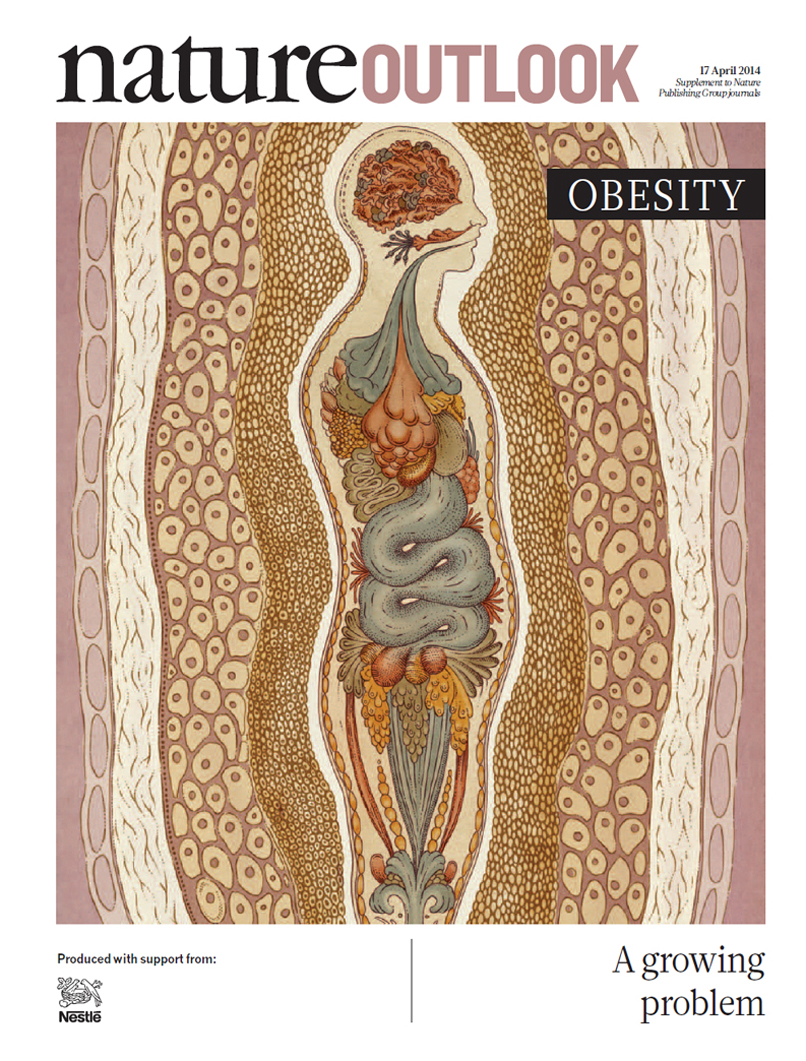 Nature Outlook Obesity 2014