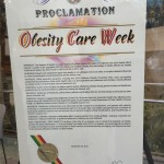 City of Los Angeles Proclamation on Obesity Care