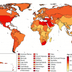 World Adult Obesity 2014 - The Lancet