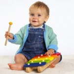 Reducing Infant Food Reinforcement Through Music