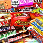 Skinny Kids Eat More Candy