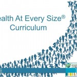 Introducing a Health At Every Size Curriculum