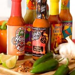 Four Fiery Facts About Losing Weight With Hot Sauce