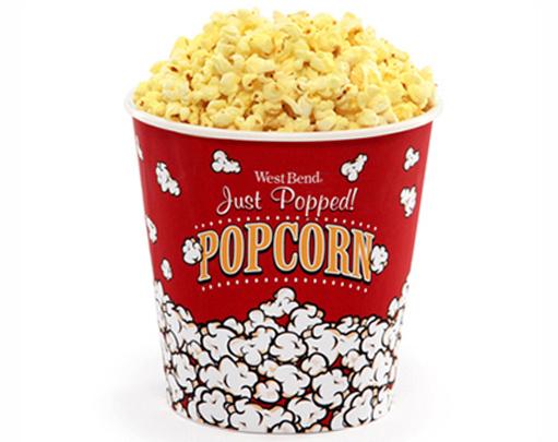 Výsledek obrázku pro popcorn