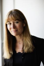 Prof. Bente Klarlund Pedersen, University of Copenhagen