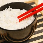 rice-and-chop-sticks