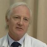 Alain Golay, chef du Service d'enseignement thérapeutique aux Hôpitaux Universitaires Genevois