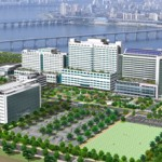 Asan Medical Centre, Seoul