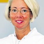 Prof. Dr. Dr. med. Eva Brand, stellvertretende Direktorin der Med. Klinik und Koordinatorin für das ganzheitliche Bluthochdruckkonzept am Uniklinikum Münster
