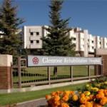 Glenrose Rehabilitation Hospital, Edmonton, AB