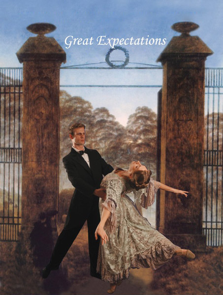 several short essays on great expectations