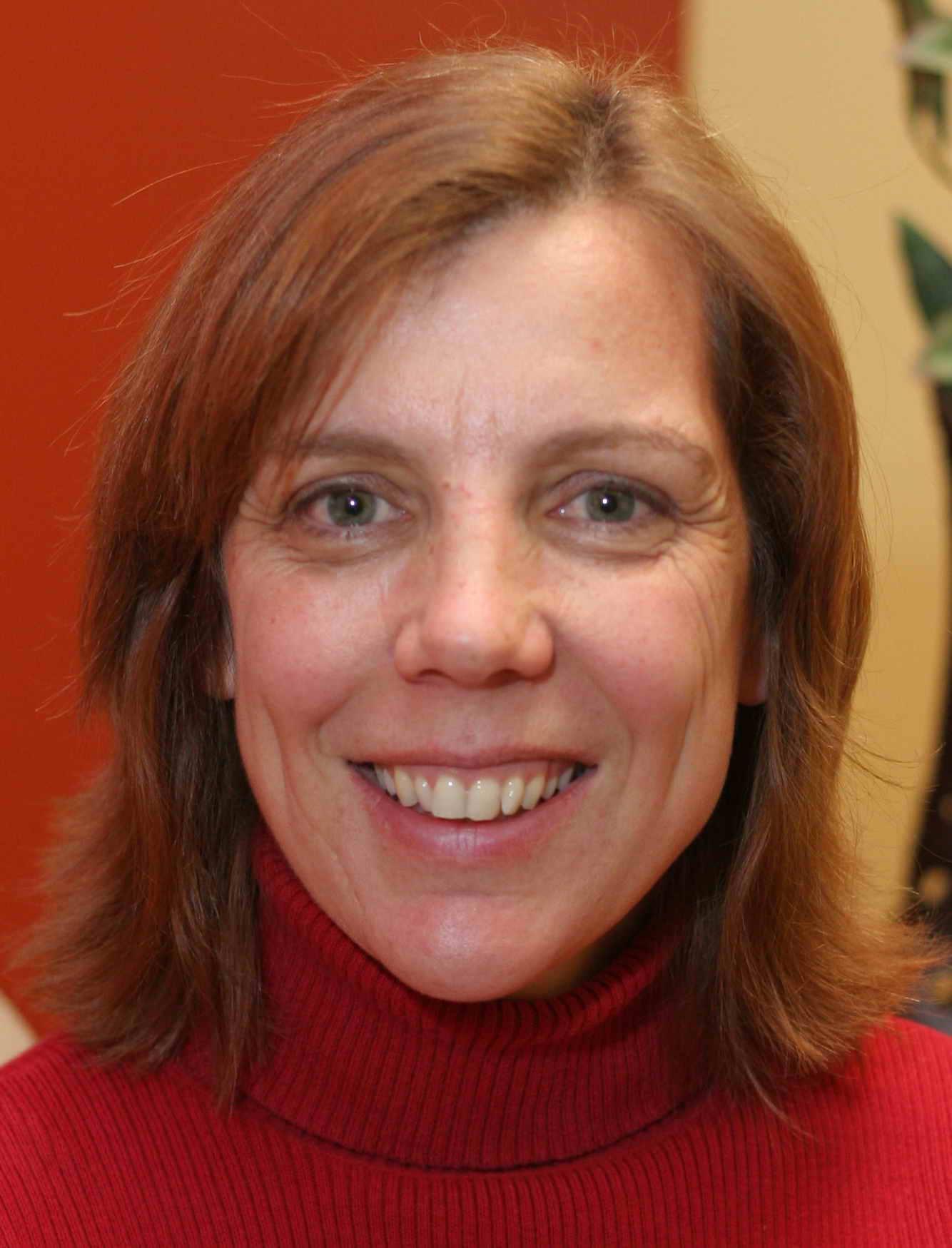 Sara Kirk, PhD., Canada Research Chair in Health Services Research, Dalhousie University, Halifax, Nova Scotia