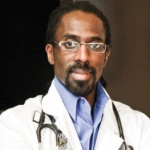 Dr. Sean Wharton, Burlington, Ontario