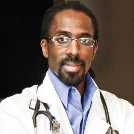 Dr. Sean Wharton, Burlington, Ontario