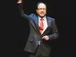 Dr. Sharma: Stop yo-yo dieting and start laughing